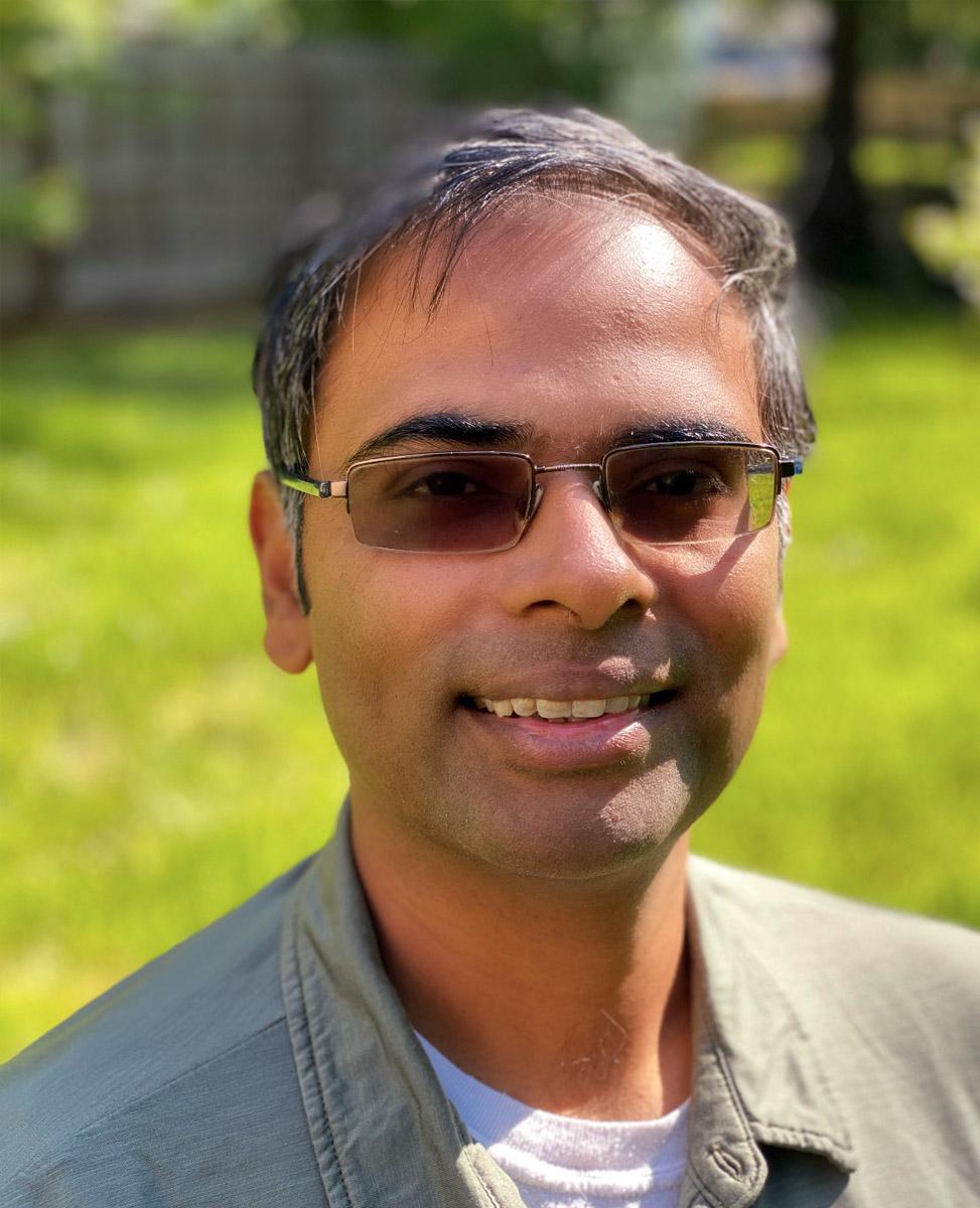 Shankar Bhamidi