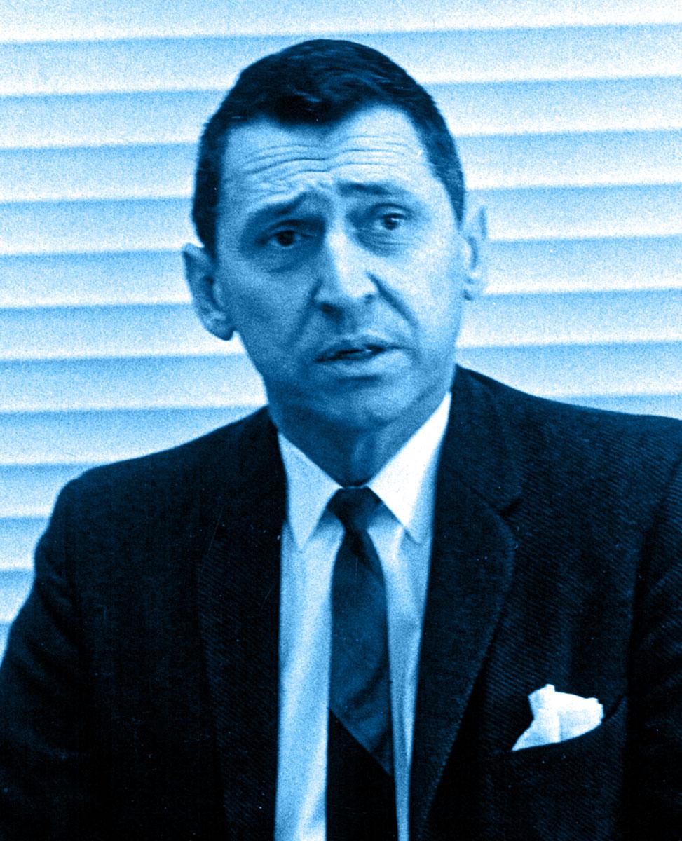 George Nicholson