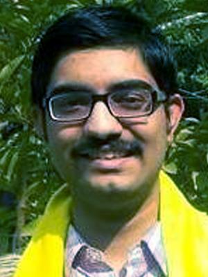 Sumit Kumar Kar
