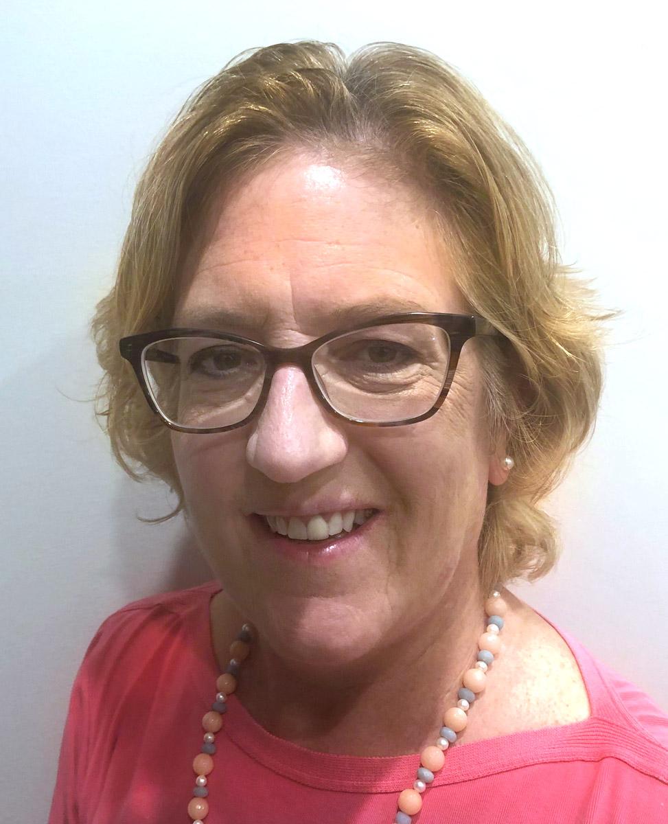 Alison Kieber