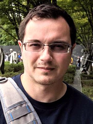 Nicolai Lipscomb