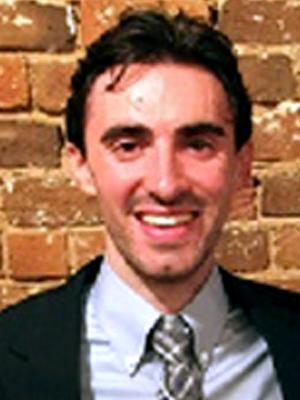 Carson Mosso