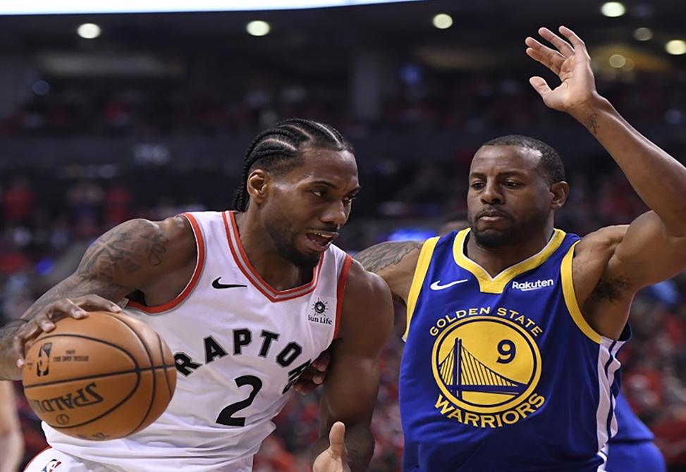 NBA Presentations