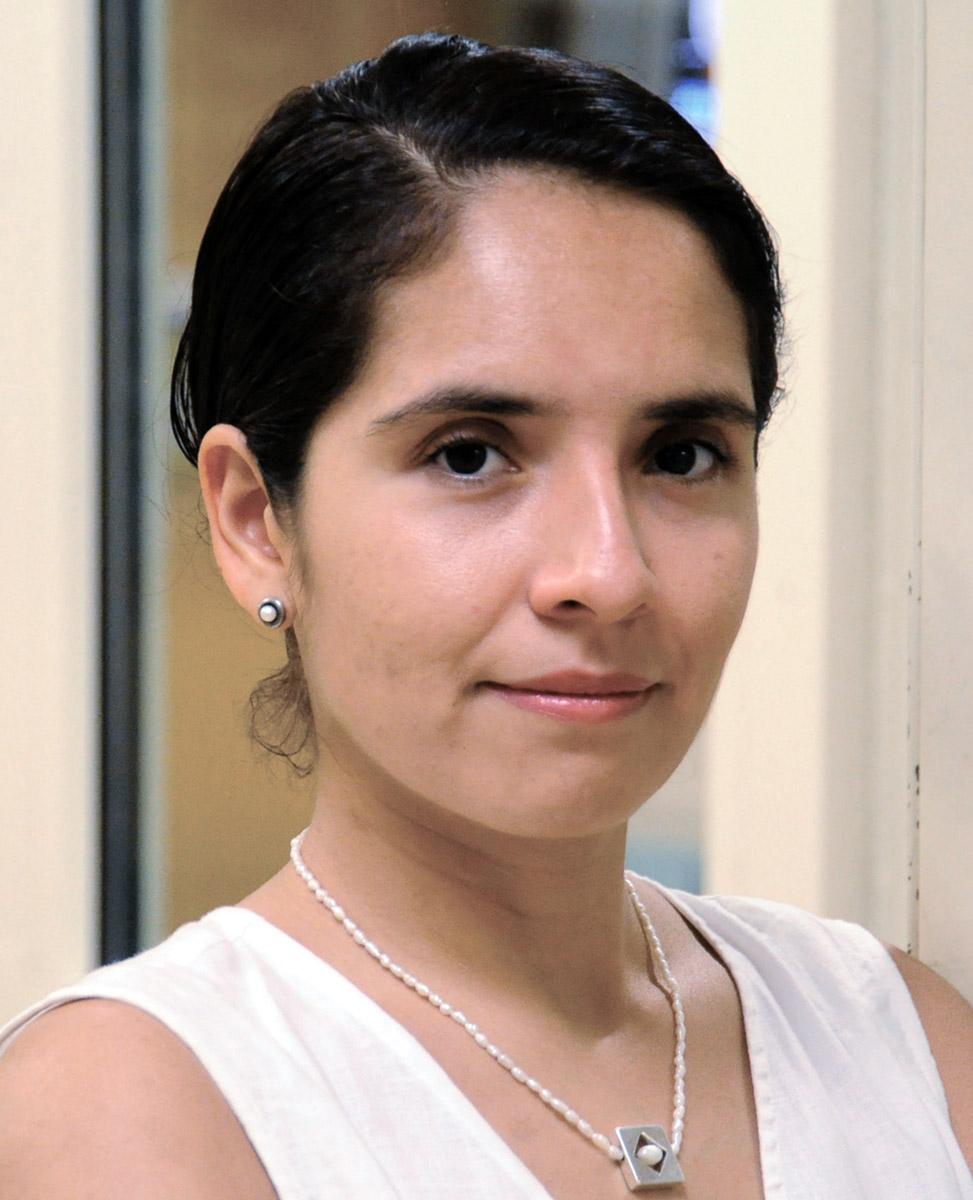 Mariana Olvera-Cravioto