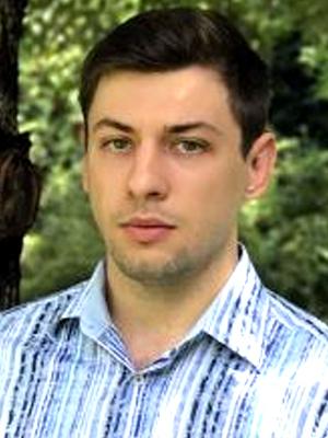 Aleksandr Touzov